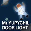 Yupychil Door Light