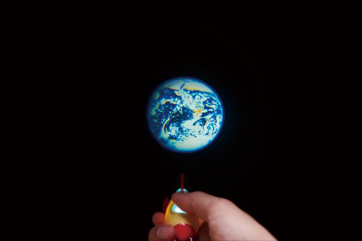 プロジェクターロケット 使用イメージ02