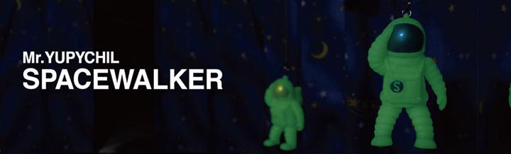 ミスターユピーチル スペースウォーカー